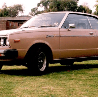 Manual Datsun Stanza 1982 Reparación