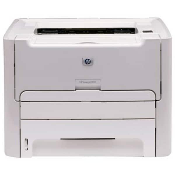 Manual Hp LaserJet 1160-1320