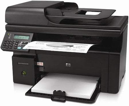 Manual Hp LaserJet P1100