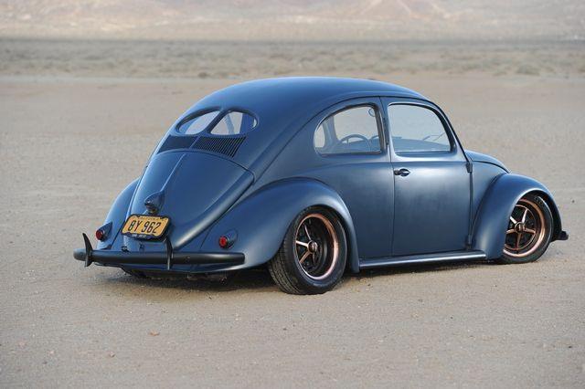 Manual Volkswagen Beetle 1947 Reparación