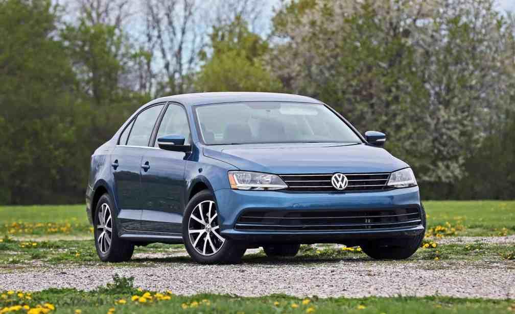 Manual Volkswagen Jetta 2018 Reparación