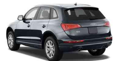 Manual Audi Q5 2010 Reparación y Servicio