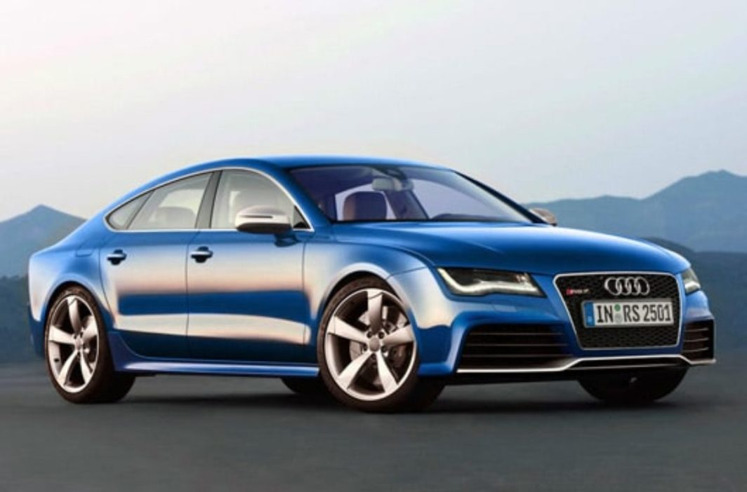 Manual Audi RS7 2010 Reparación y Servicio