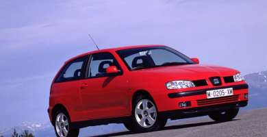 Manual Seat Ibiza 1999 Reparación y Servicio