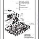 Cambio de Aceite Tansmision Automatica Nissan Infiniti modelo RE5R05A