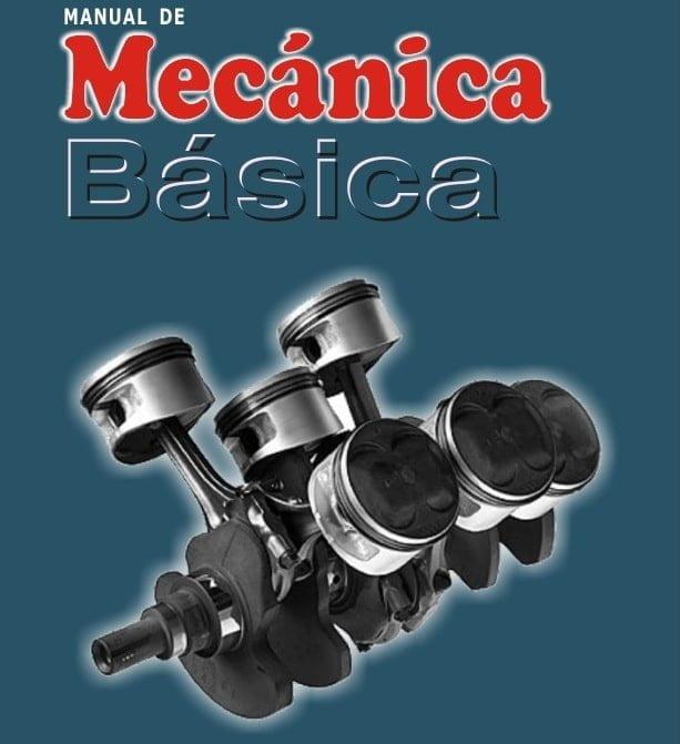 Manual de Mecánica Básica para Principiantes