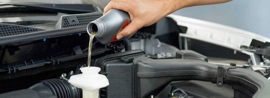 Liquido de Frenos para Autos
