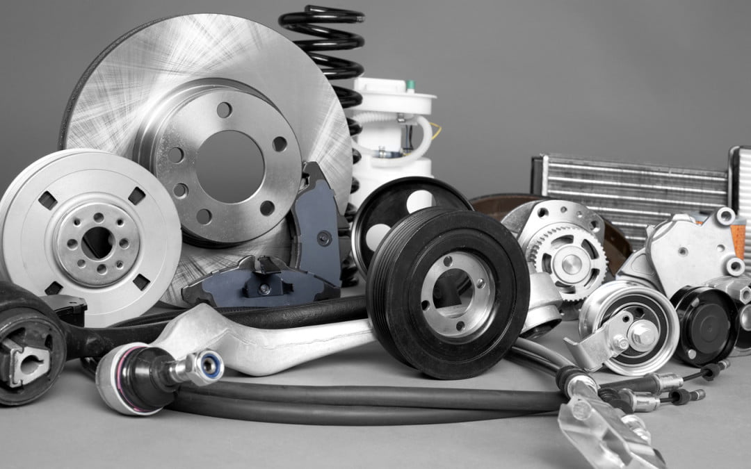 Catalogo de AutoPartes para Volkswagen LT