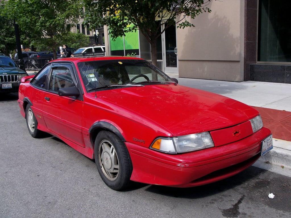 Cavalier1992