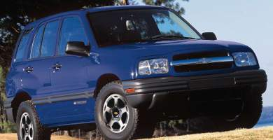 Tracker1998