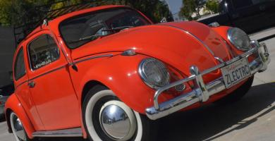 Catalogo de Partes VOCHO SEDAN 1989 VW AutoPartes y Refacciones