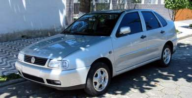 Catalogo de Partes POINTER 1997 VW AutoPartes y Refacciones