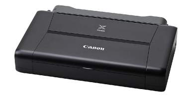 DESCARGAR Driver Canon iP110 Instalación y Uso