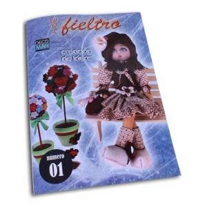 Revistas Fieltro