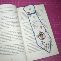 scrapbook para niños, corbata, proyecto para niños, regalo para papá