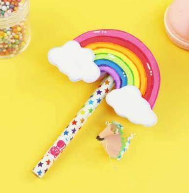 manualidades de unicornio faciles