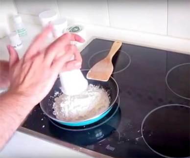 como hacer masa moldeable para niños