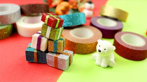 decoracion navidad miniatura