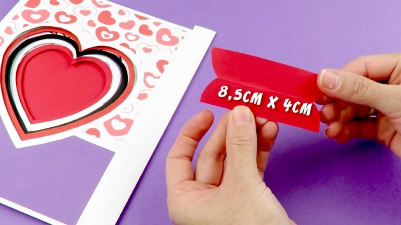 tarjeta 3d expandible paso a paso