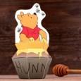 Papercraft de Winnie the Pooh de Disney. Manualidades a Raudales.