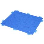 Papercraft imprimible y recortable del mar / ocean. Manualidades a Raudales.