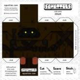 Cubeecraft de Star Wars. Manualidades a Raudales.