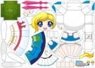Anime - Fionna. Manualidades a Raudales.