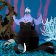 Papercraft recortable de Ursula de Disney. Manualidades a Raudales.
