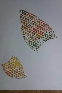 Imprimir con Plstico de Burbujas  Actividades para nios