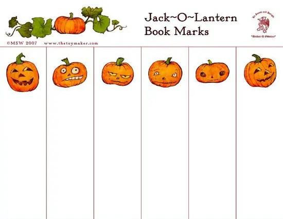 Los mejores recursos para celebrar Halloween en el aula ...