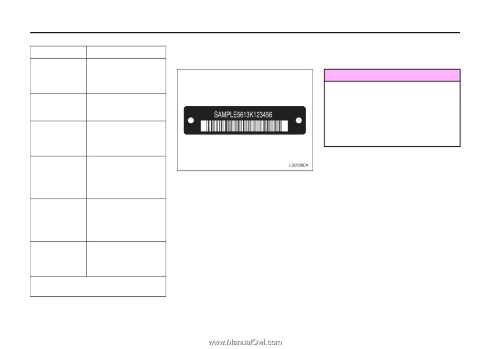 medium resolution of 2006 suzuki forenza owner s manual page 231 5 47 suzuki forenza 2006 fuse box