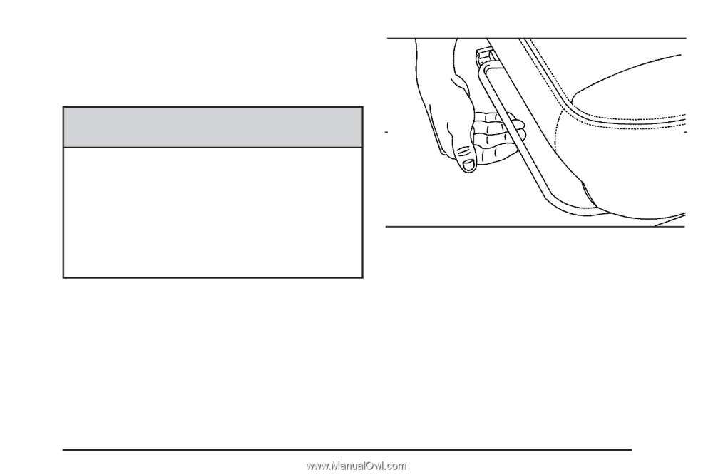 medium resolution of front seats manual seats