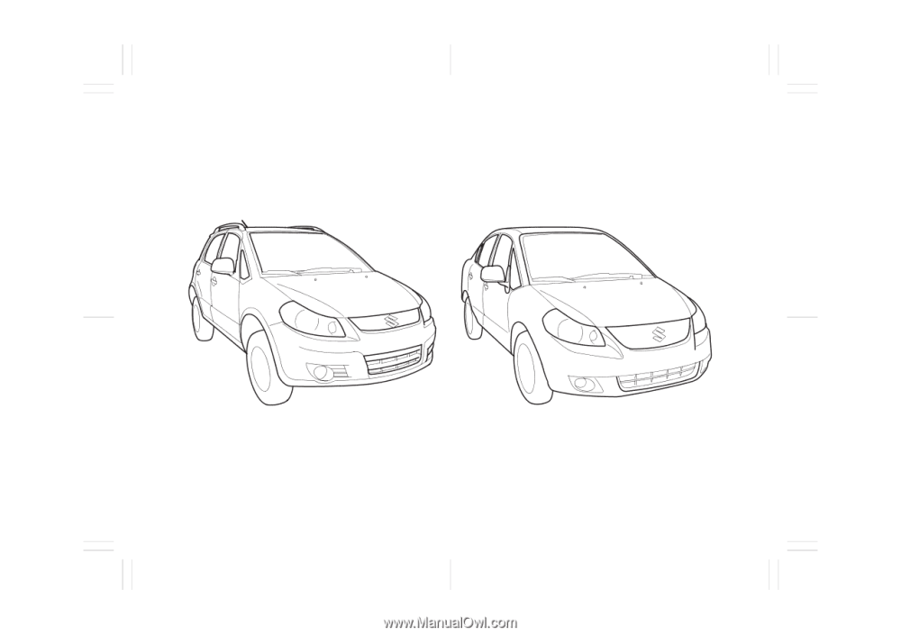 medium resolution of 80j22 03e this owner s manual applies to the sx4