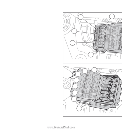 2015 ducati monster 821 owners manual page 258 ducati monster 821 fuse box [ 1249 x 900 Pixel ]
