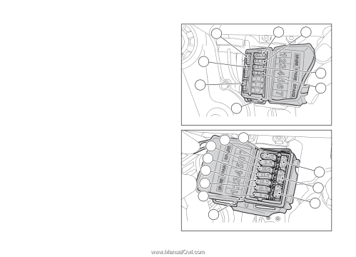 small resolution of 2015 ducati monster 821 owners manual page 258 ducati monster 821 fuse box