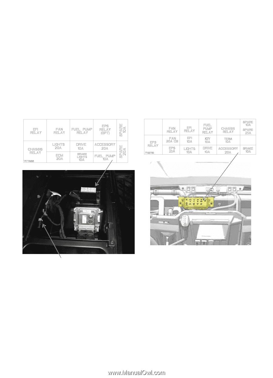 Polaris Ranger 800 Wiring Diagram Wiper
