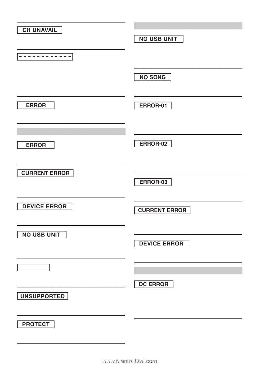 hight resolution of alpine cda 105 cda 105 owners manual page 42 38 perfect alpine radio wiring diagram