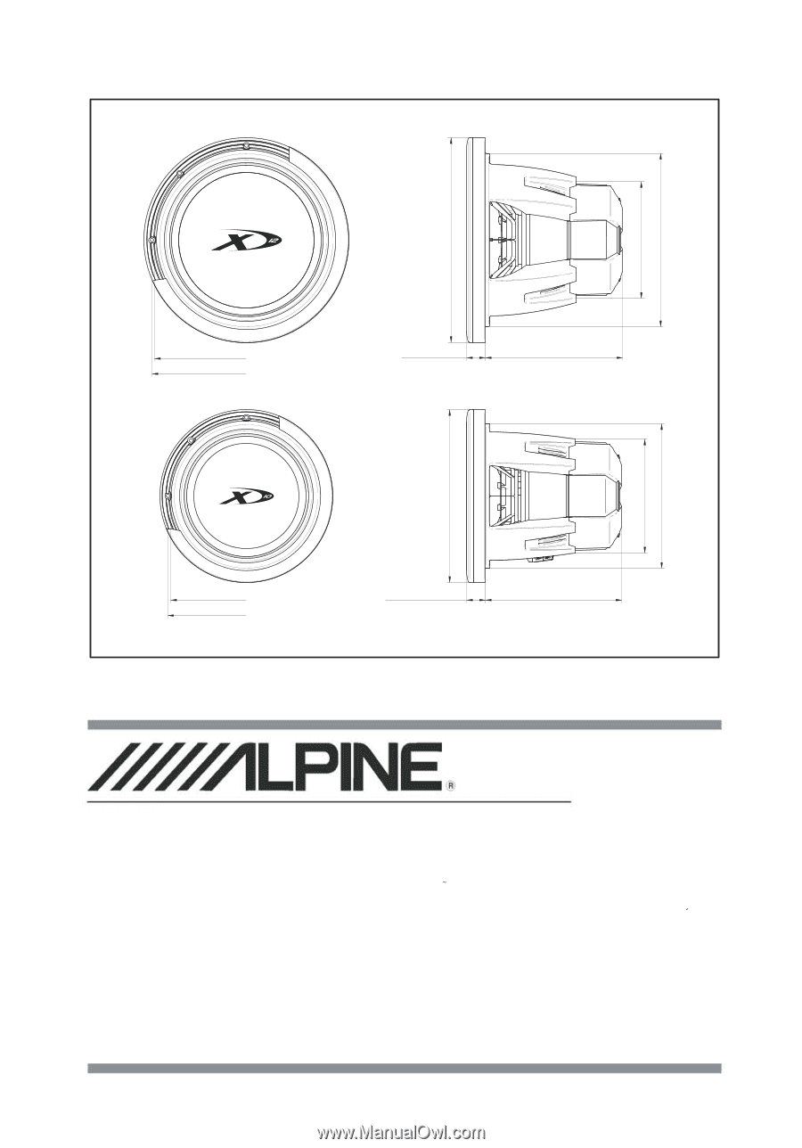 alpine type x 12 wiring diagram food pyramid to print swx 1243d manual volovets info
