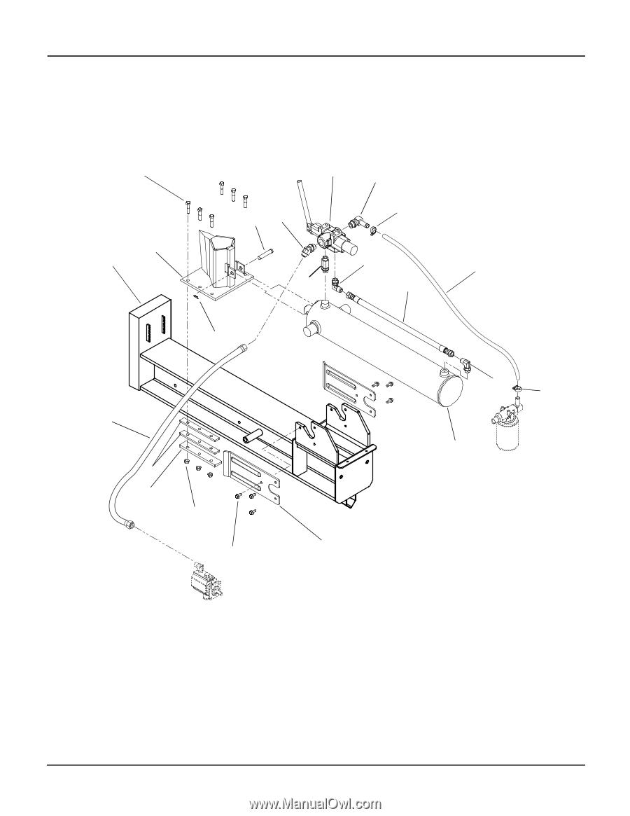 Ariens Parts Manual