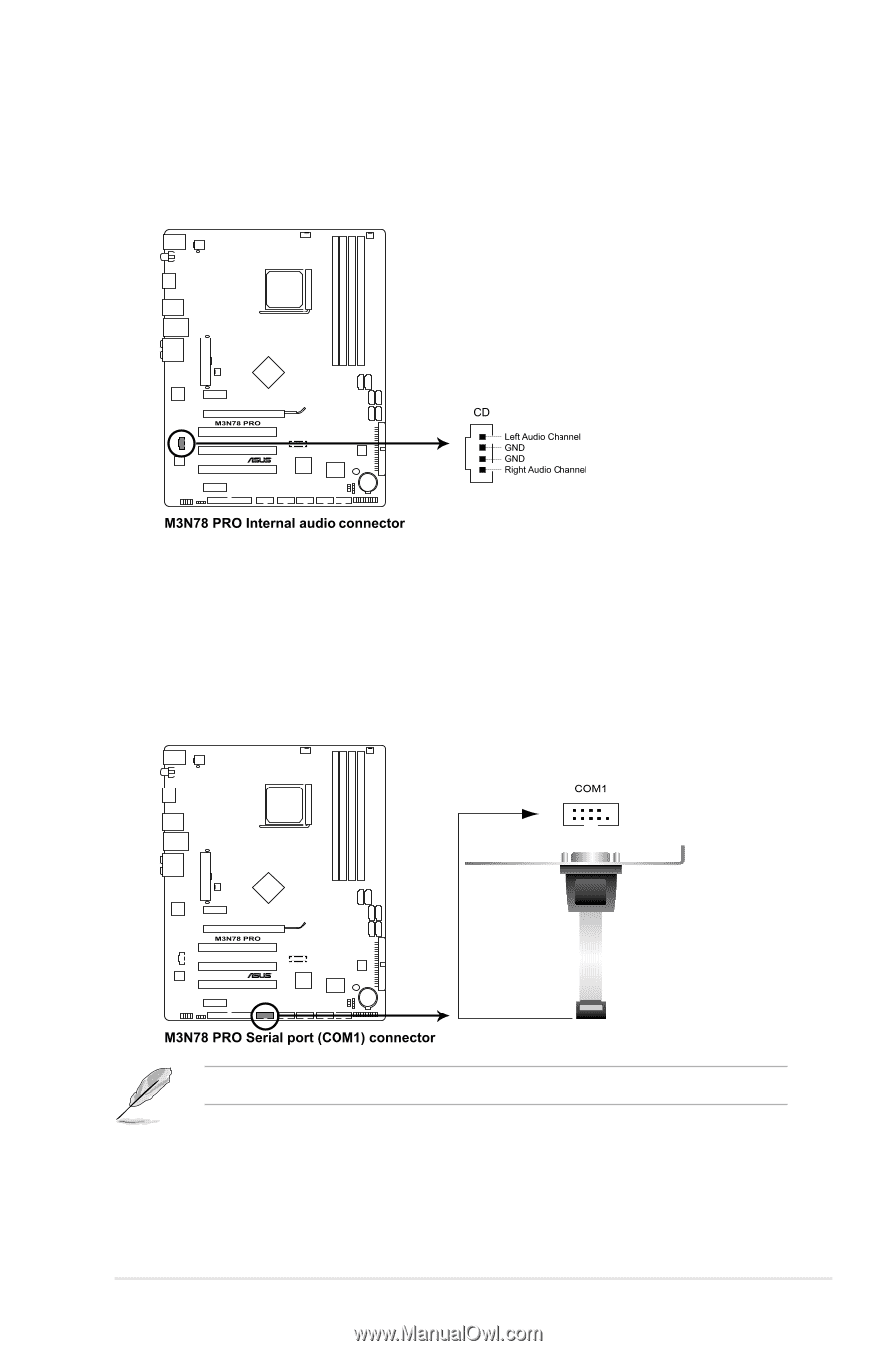 M3N78 PRO MANUAL PDF