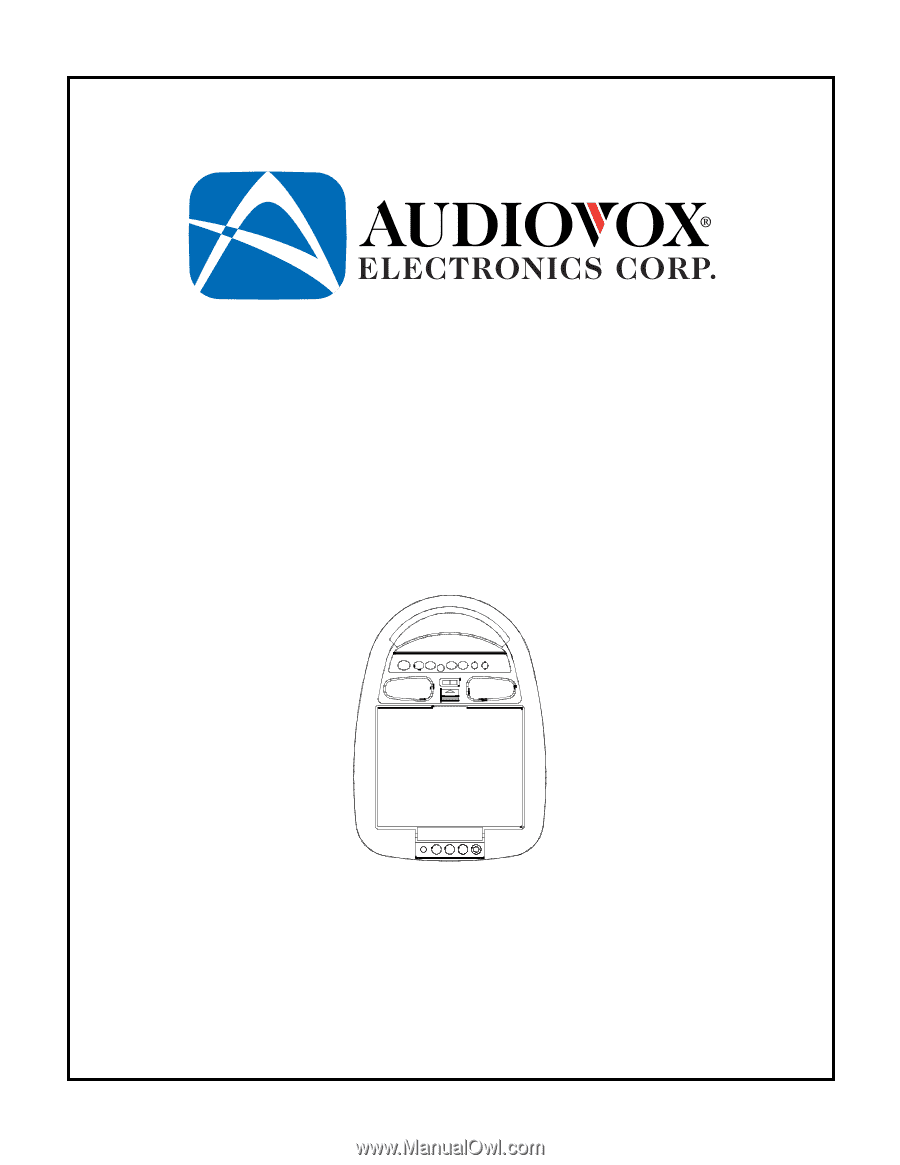 hight resolution of audiovox ba 200 wiring diagram the best 2017