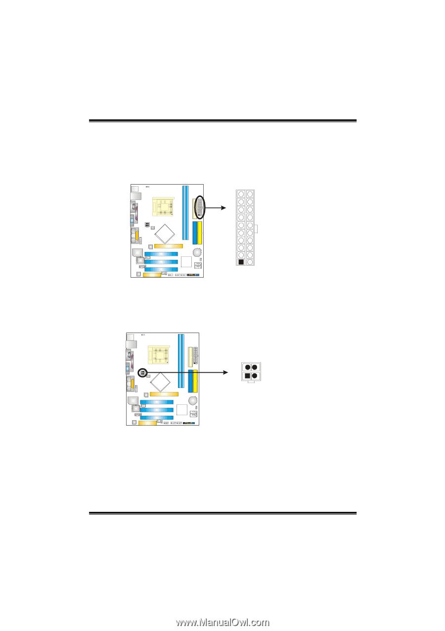 K8M800-M7A MANUAL PDF