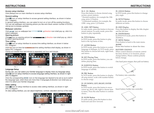small resolution of  boss v plow boss audio bv9967b user manual page 7 on boss ford