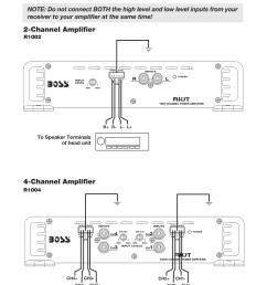 boss r1004 wiring diagram wiring diagram schematics on boss amp manual boss car radio  [ 900 x 1392 Pixel ]