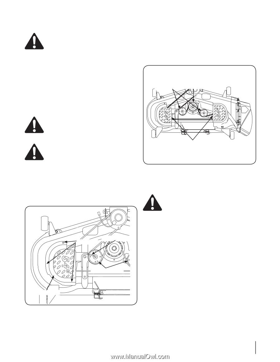 Wiring Manual PDF: 1054 Cub Cadet Wiring Diagram
