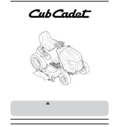 cub cadet llc p o box 361131 cleveland ohio 44136 0019 [ 900 x 1165 Pixel ]
