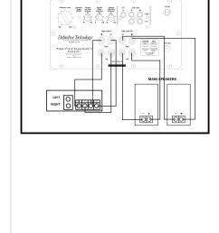 definitive technology wiring diagram [ 900 x 1392 Pixel ]