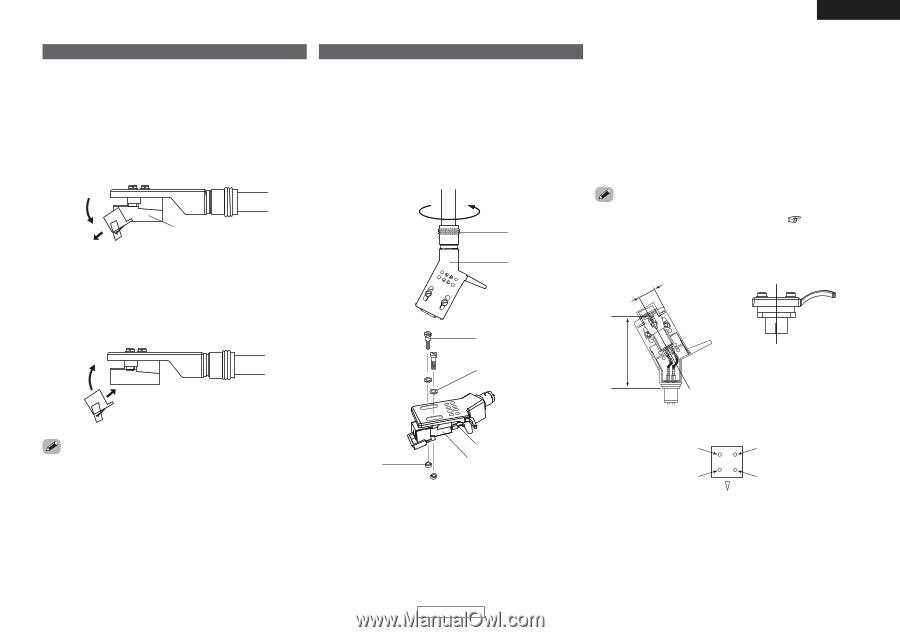 DENON DP-300F MANUAL PDF