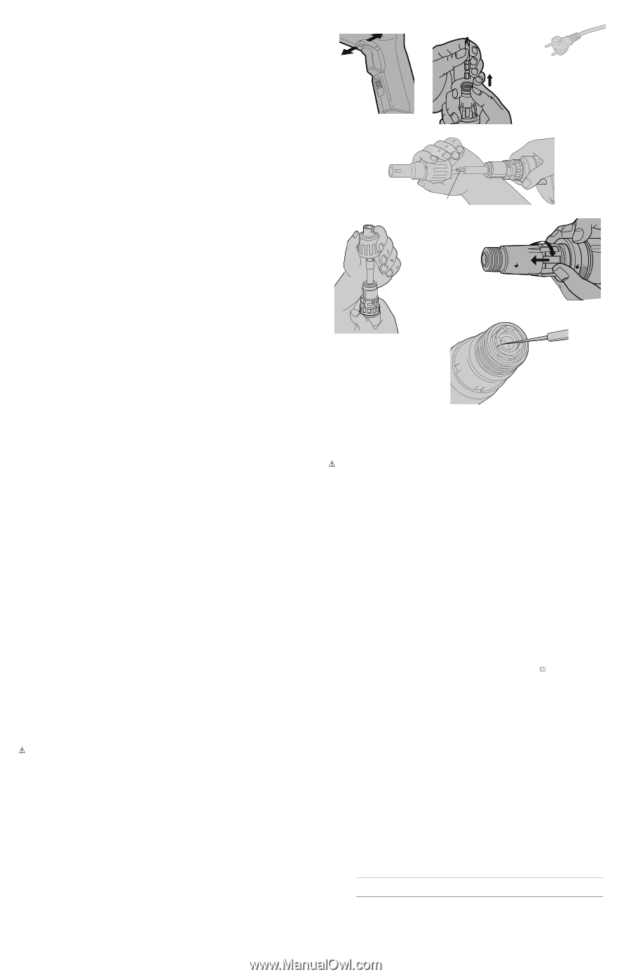 dw268 de walt wiring diagrams