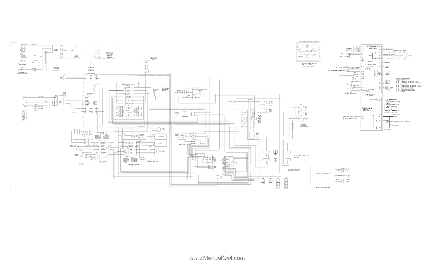 Panasonic Mini Split Wiring Diagram Html